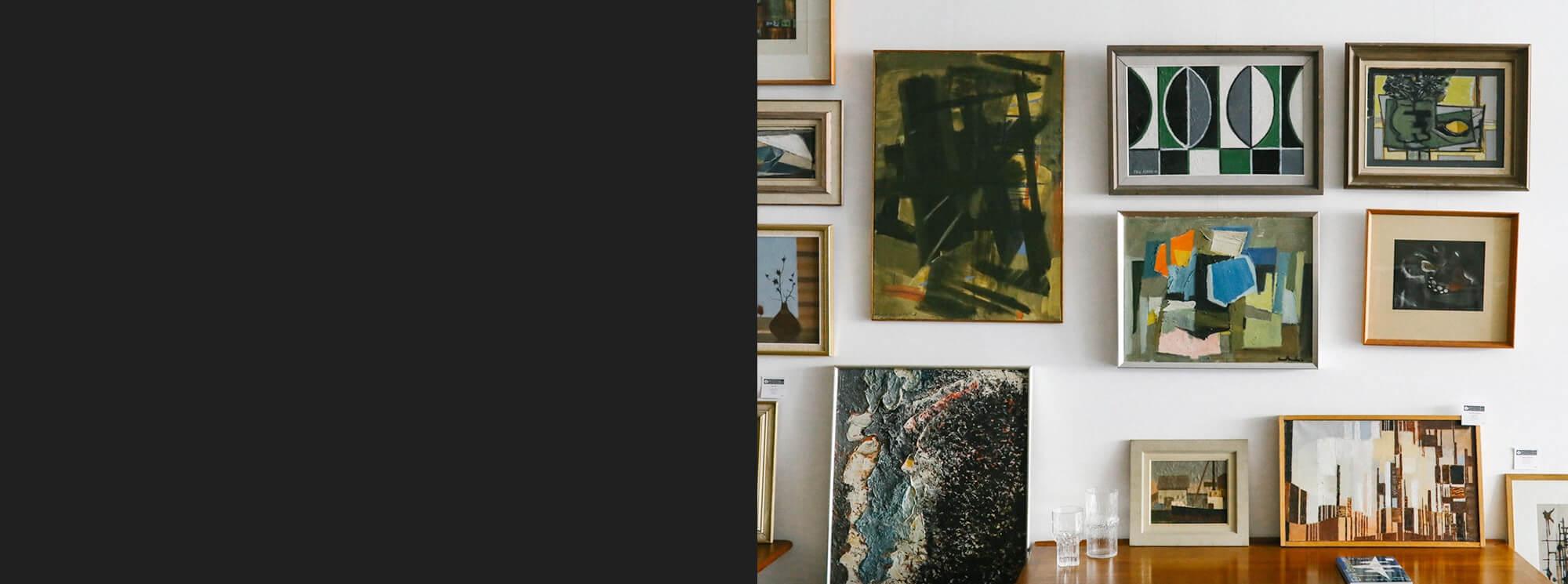 Gallery Midlandia